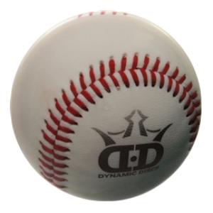Dynamic Discs Junior Judge DyeMax DD Baseball