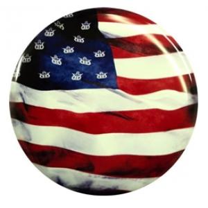 Dynamic Discs Junior Judge DyeMax Flag
