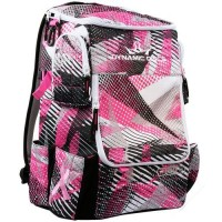 Dynamic Discs Bolt Breast Cancer Awareness Ranger Backpack