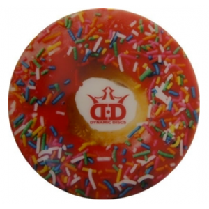 Dynamic Discs Junior Judge DyeMax Doughnut