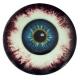 Dynamic Discs Junior Judge DyeMax Eyeball
