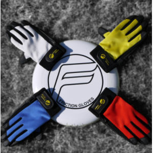 Friction 2.0 Gloves