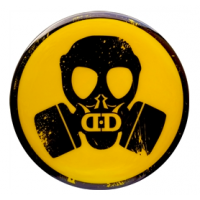Dynamic Discs Junior Judge DyeMax Gas Mask