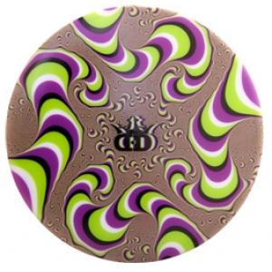 Dynamic Discs DyeMax Illusion Rays