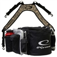 Latitude 64 Pro Bag and Straps Combo