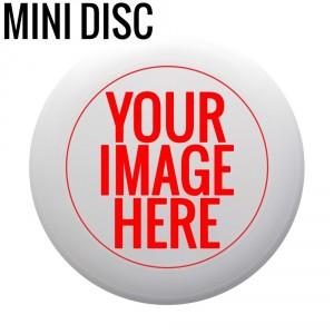 Custom Mini Ultimate Disc
