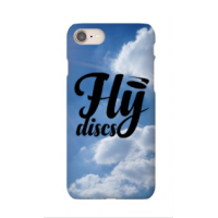 Flydiscs Phone Case- Cloud