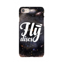Flydiscs Phone Case- Space