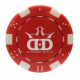 Dynamic Discs Junior Judge DyeMax Poker Chip