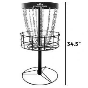 Dynamic Discs Mini Recruit Basket