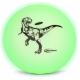 T-Rex Point Discraft Ultra-Star