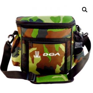 DGA Starter Bag Camo