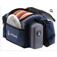 DGA Elite Shield Disc Golf Bag