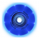 Flashflight 185g Ultimate Light Up Disc