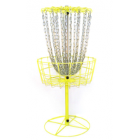 GrowTheSport 27 Chain Disc Golf Basket