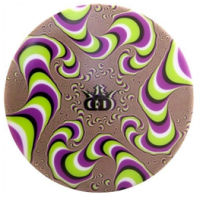 Dynamic Discs DyeMax Illusion Rays