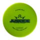 Dynamic Discs Fuzion Justice Midrange Disc