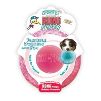 Kong Puppy Flyer Dog Disc