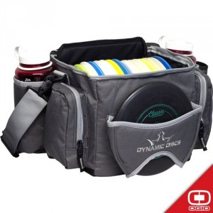 Dynamic Discs Soldier Bag