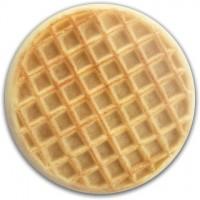 Waffle Disc