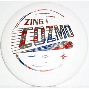 Zing Cozmo Mini Disc